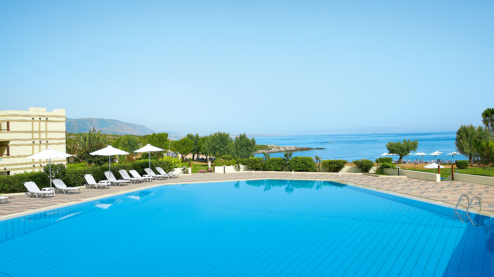 All Inclusive Hotels in Crete