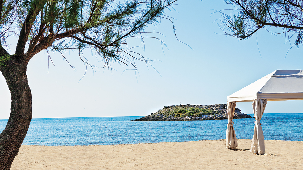 Meli Palace Sandy Beach Resort
