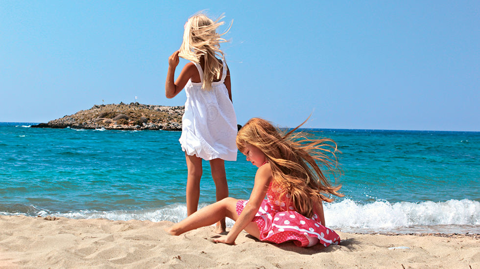 Family Friendly Resort Crete