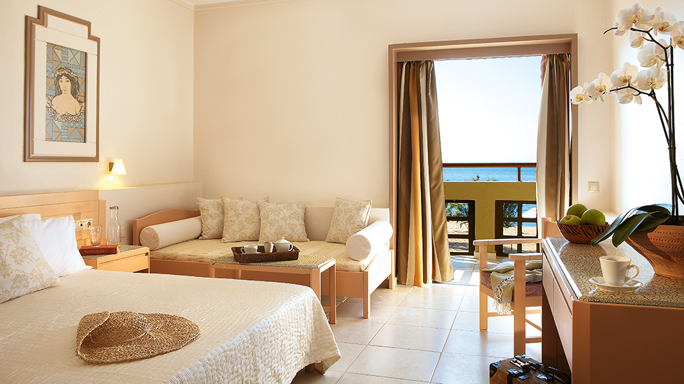All Inclusive Accommodation Crete