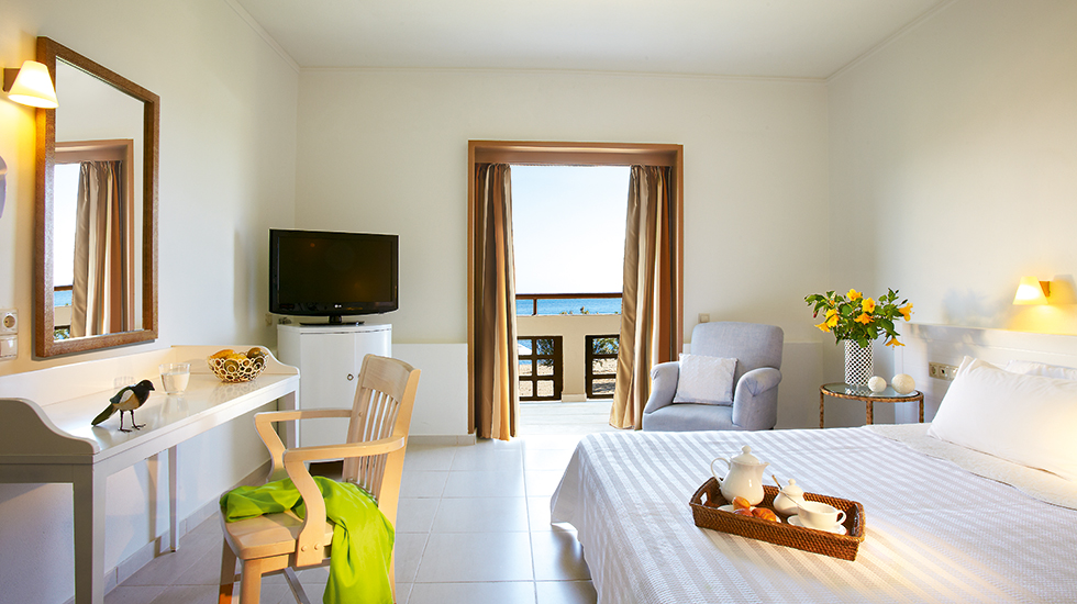 Double Guest Room All Inclusive Hotel