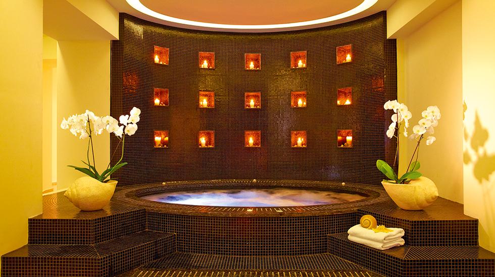 Meli Palace Spa Hotel Crete